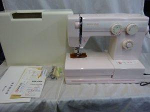 リッカー 家庭用ミシン R-4750